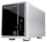 Thermaltake Muse X-Duo RAID