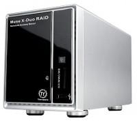 Thermaltake Muse X-Duo RAID