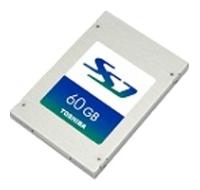 Toshiba HDTS106EZSWA
