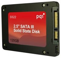PQI S522 120GB
