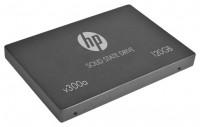 HP SSD7SC120GCDA-HPKIT