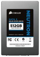 Corsair CSSD-N512GB3-BK