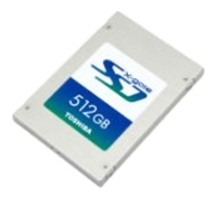 Toshiba THNSNC512GBSJ
