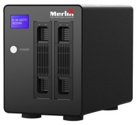 Merlin Storm NAS 6TB