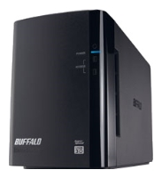 Buffalo DriveStation Duo 8TB (HD-WL8TU3R1)