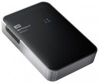 Western Digital WDBK8Z0010BBK-EESN