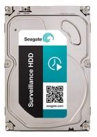 Seagate ST2000VX005