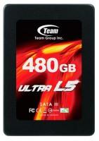 Team Group Ultra L5 480GB