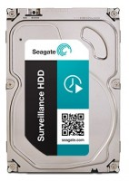 Seagate ST2000VX004