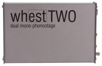 Whest Audio whestTWO