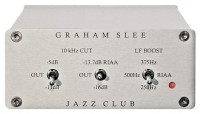 Graham Slee Jazz Club