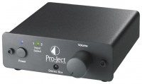 Pro-Ject Stereo Box