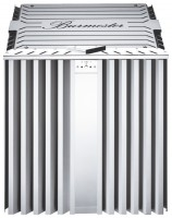Burmester 909 MK5 Power Amplifier