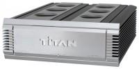 Musical Fidelity Titan Power Amplifier