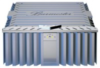 Burmester 911 MK 3 Power Amplifier