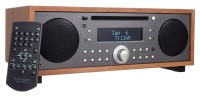 Tivoli Audio Music System BT cherry/metallic taupe