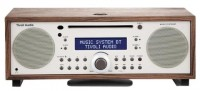 Tivoli Audio Music System BT walnut/beige