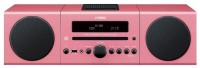Yamaha MCR-B142 Pink