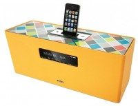 Loewe Soundbox Orange