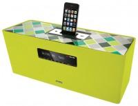 Loewe Soundbox Green