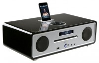 Vita Audio R4i Midnight Black