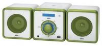 AEG MC 4455 зеленый