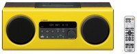 Yamaha TSX-112 Yellow