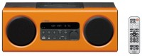 Yamaha TSX-112 Orange