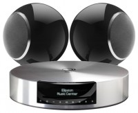 Elipson Music System MC 1L High Gloss Black