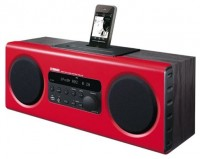 Yamaha TSX-112 Red