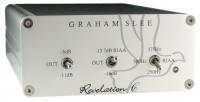 Graham Slee Revelation C