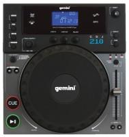 Gemini CDJ-210