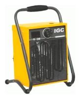 IGC HF-3