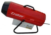 Crater ЭУ-12/6-380