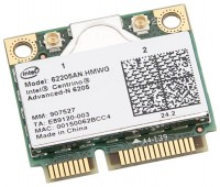 Intel 62205ANHMWG