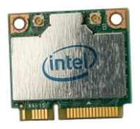 Intel 7260HMWBN
