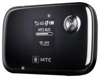 МТС 4G LTE Wi-Fi-роутер