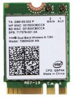 Intel 7260NGW.AN