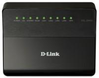 D-link DSL-2640U/RB/U1A
