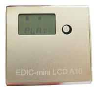 Edic-mini LCD A10-300h