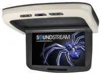 Soundstream VCM-115DM