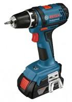 Bosch GSR 18-2-LI 1.5Ah x2 L-BOXX
