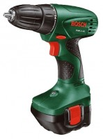 Bosch PSR 1-12 1.2Ah x2 Case