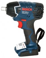 Bosch GDS 18 V-LI 4.0Ah x2 L-BOXX