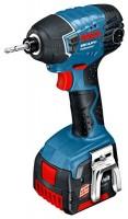 Bosch GDR 14,4 V-LI 1.3Ah x2 L-BOXX