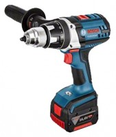 Bosch GSR 14,4 VE-2-LI 3.0Ah x2 L-BOXX