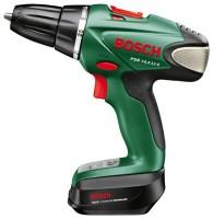 Bosch PSR 14,4LI-2 1.5Ah x2 Case