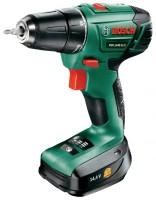 Bosch PSR 1440 LI-2 1.3Ah x2 Case