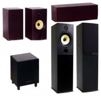 Wharfedale Diamond 831 Power set