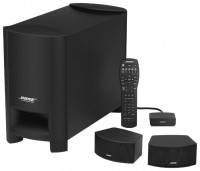 Bose CineMate GS Series II